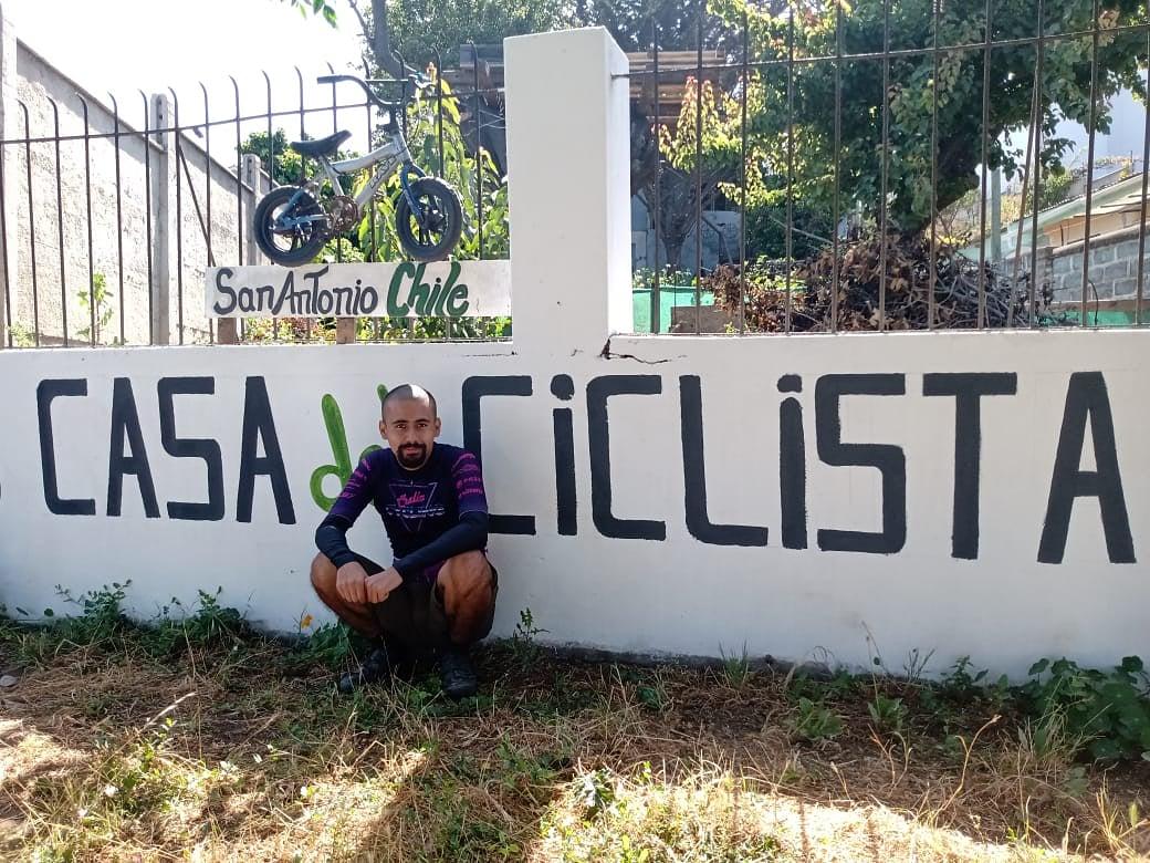 Casa Ciclista San Antonio